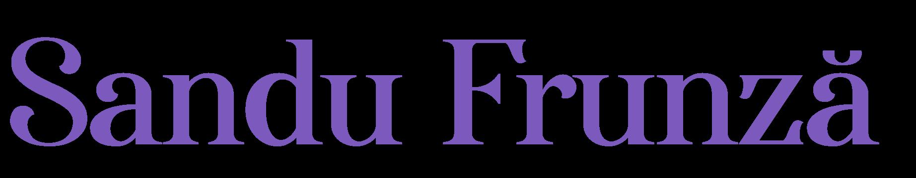 Sandu Frunză