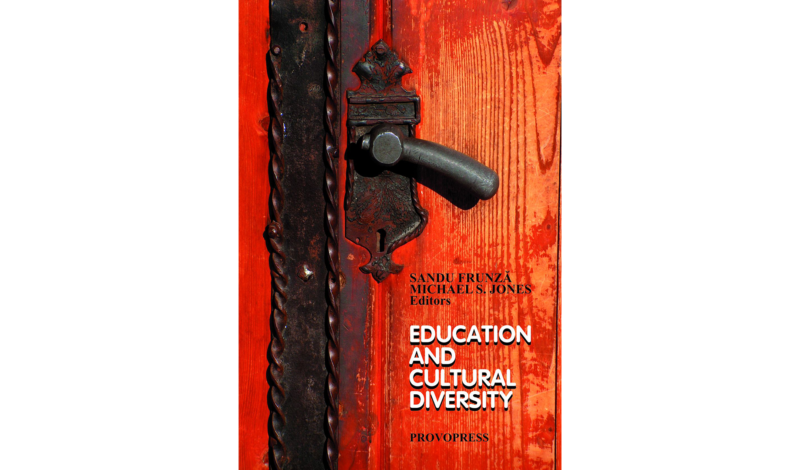 Sandu Frunză, Michael S. Jones (ed.) – Education and Cultural Diversity, Ed. Provopress, Cluj, 2006.